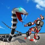 蛇机器人恐怖袭击
