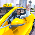 疯狂的出租车模拟器2021