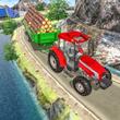 越野拖拉机运输